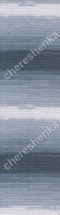 Нитки Alize Cotton Gold Batik 2905, фото 2