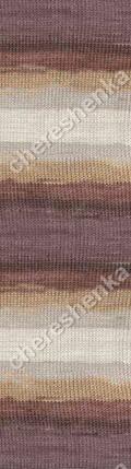 Нитки Alize Cotton Gold Batik 3300, фото 2