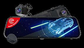 Дзеркало заднього виду з монітором Globex GE-802WGR