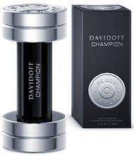 Davidoff Champion туалетна вода 90 ml. (Давідофф Чемпіон)