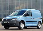 Противотуманные фары Volkswagen Caddy  2004 - 2010, фото 3