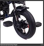 Трехколесный велосипед Chopper, фото 5