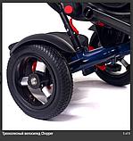 Трехколесный велосипед Chopper, фото 6