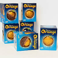 Шоколадный апельсин на апельсиновом масле в молочном шшоколаде Тerrys Chocolate Orange (Террис), 157 г