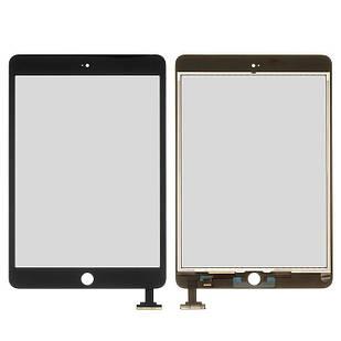 Сенсорный экран для iPad Mini, iPad Mini 2 Retina, черный