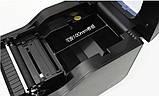 Чековий принтер 80мм, принтер етикеток, термопринтер Xprinter XP-330B 80мм, (XP-365B old), фото 4