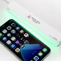 QianLi Лампа QianLi Mega-idea з зеленим світлом