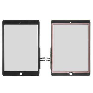 Сенсорный экран для iPad 9.7 New 2018, черный