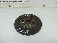Диск сцепления 1.3-1.6 VOLVO 340-360; FIAT FIORINO, REGATA, TEMPRA ОЕ: 07745776, фото 1