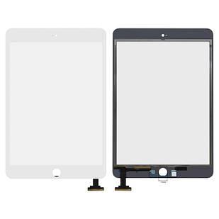 Сенсорный экран для iPad Mini 3 Retina, белый