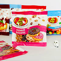 Жевательные бобы Jelly Belly Donut Shoppe 70 г