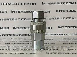 БРС Ду.20 ISO-A--IR(3/4-14 BSP) Male (250 bar)