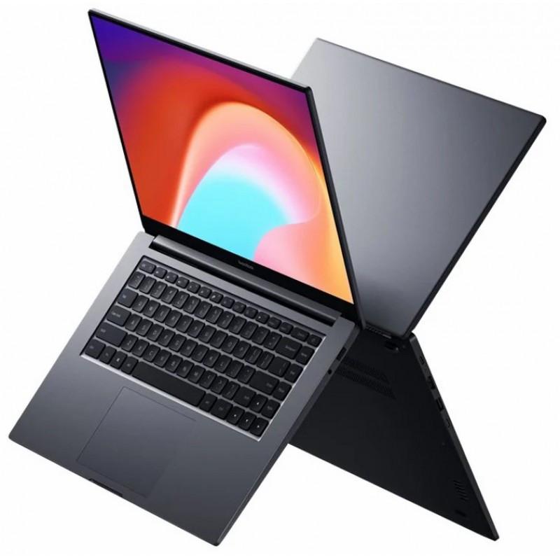 Ноутбук Xiaomi Mi RedmiBook (JYU4275CN) 16/ Ryzen 5/ RAM 8Gb/ SSD 512Gb/ RX Vega 6/ Windows 10/ 1.8 kg/ Grey