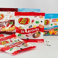 Жевательные бобы Jelly Belly 20 Flavor 70 г