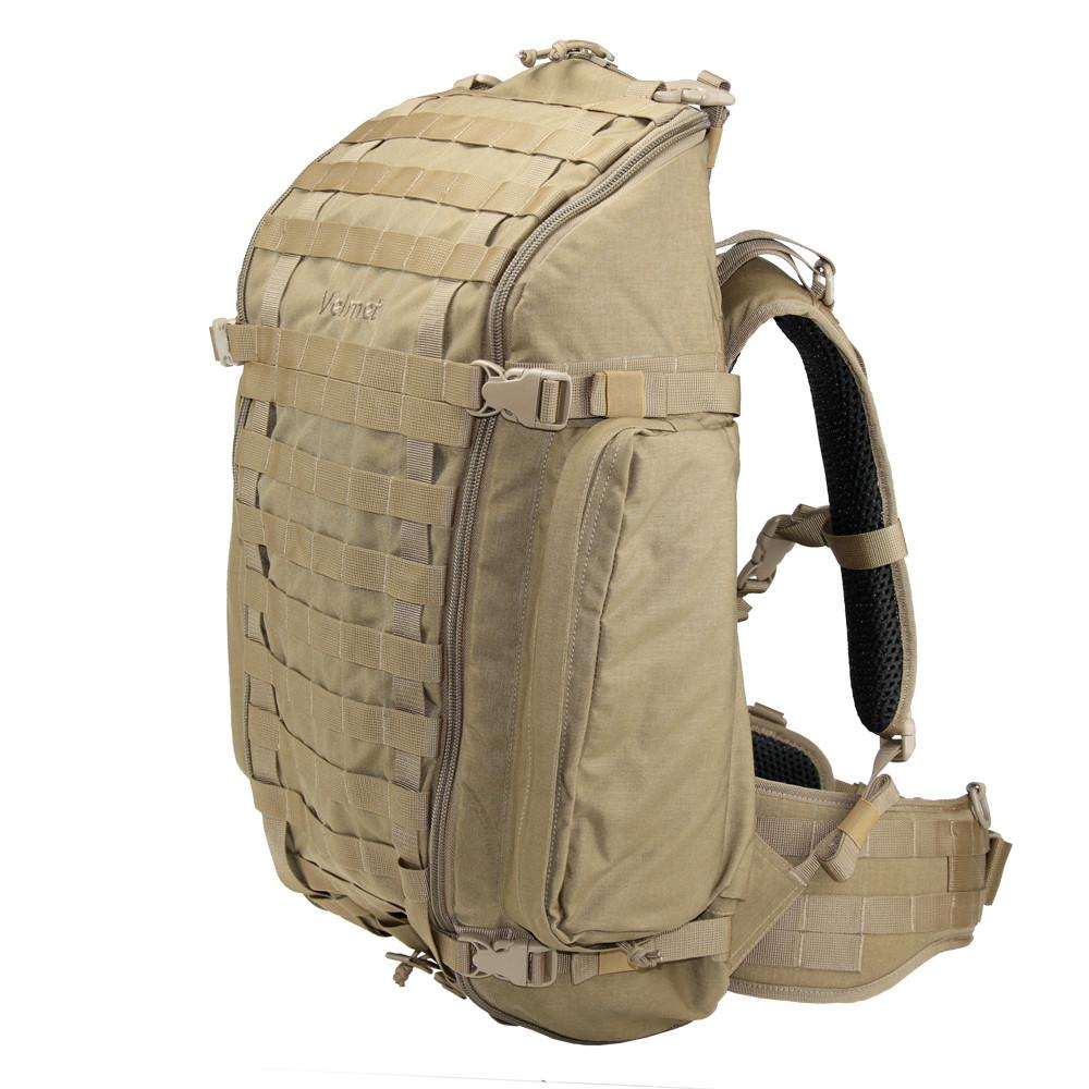 Тактический рейдовый рюкзак UASOF-01 Coyote