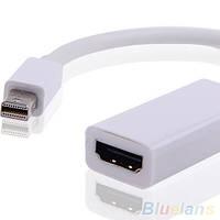 Конвертер с Mini Display Port на HDMI переходник