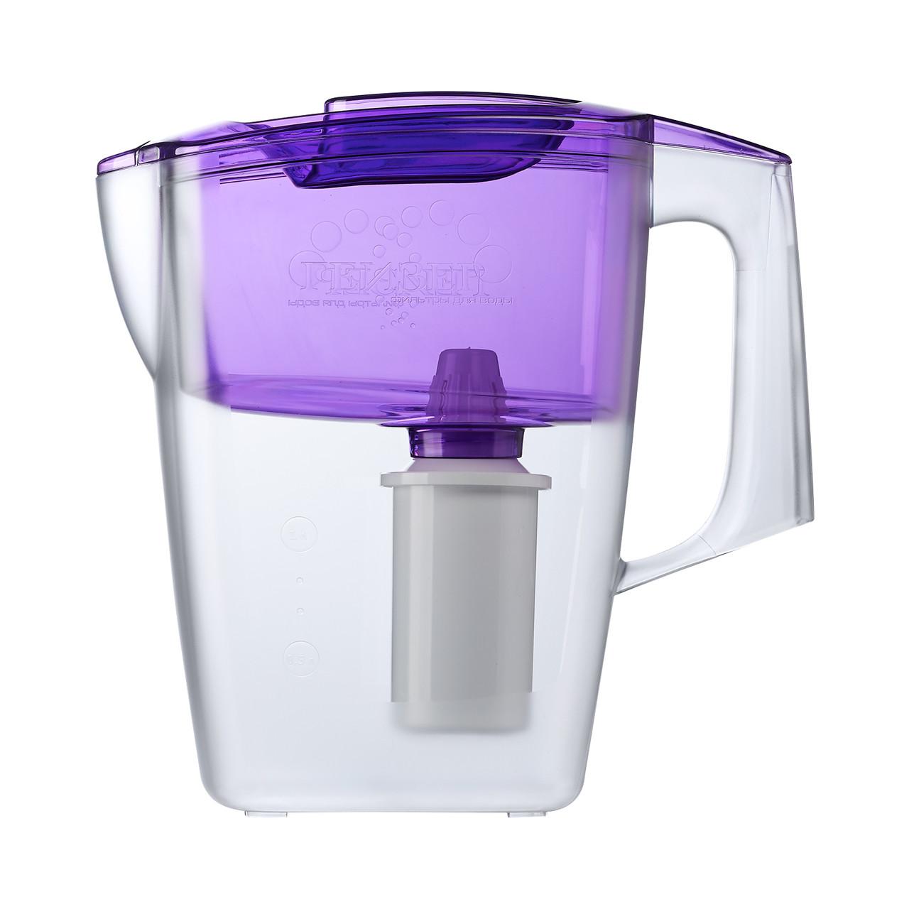 Гейзер Мини фильтр-кувшин (2,5 литра)