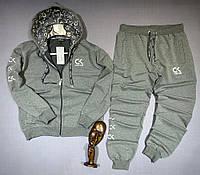 Спортивный костюм Calvin Klein Silver