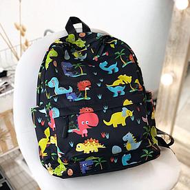 Рюкзак школьный Динозавры