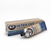 """Полироль кузова воск 100g """"K2"""" K0021 Ultra Cut (абразив) (24шт/уп)"""