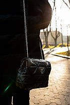 """Сумка Prada """"Чорна"""", фото 3"""