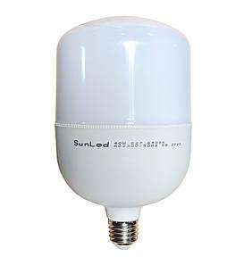 Лампа LED промышленная 40 Вт 6500К
