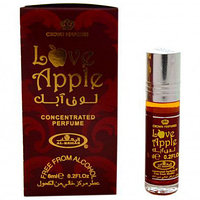 Арабские масляные духи love apple al-rehab 6мл
