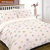 Постельное белье в кроватку Viluta ткань Ранфорс мишки