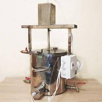 """Сыроварня (пастеризатор) домашняя электрическая автоматическая """"Варюша 18Л"""" (на 18 литров молока)"""