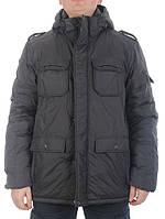 Куртка мужская TIGER FORCE скидка