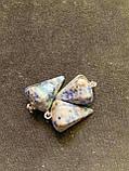 Маятник- конус лазурит, фото 2