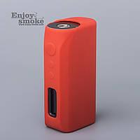 Силиконовый чехол для Pioneer4You IPV D2 75W - красный