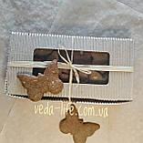 Марципанове печиво із насіння й горіхів. Марципановое печенье, 100 грамм. Суперфуд, фото 2