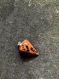 Маятник- конус яшма, фото 2