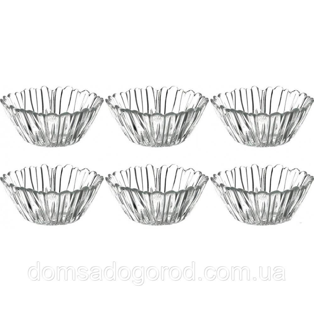 Набор салатников Pasabahce 10414 (6 предметов)