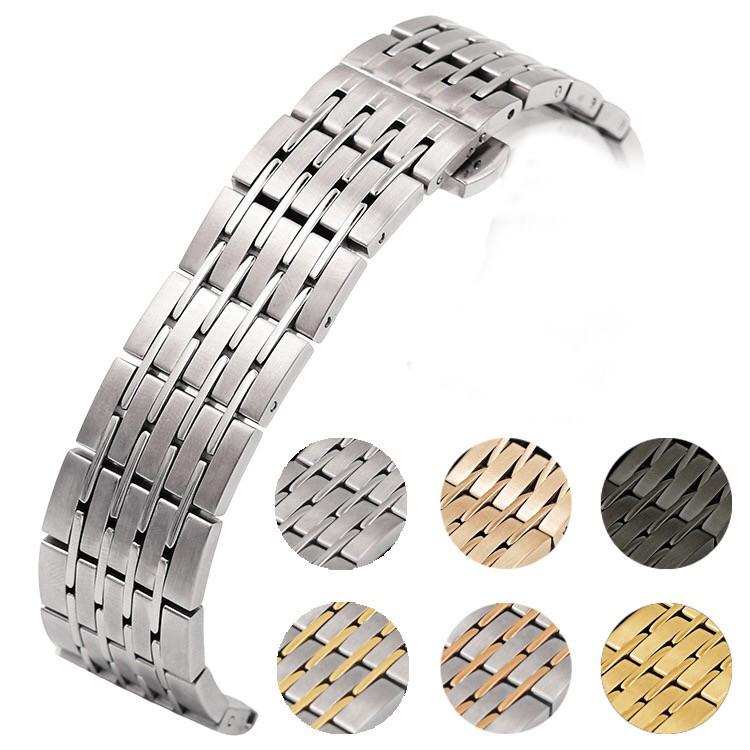Металлический браслет для часов 20мм Samsung Gear Sport