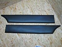 9619030377 Молдинг накладка боковой левой части задний (листва, декоративная накладка) Citroen Berlingo , фото 1