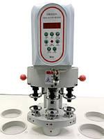 MAX-M838 електромеханічний прес з електронним управлінням на 3 позиції, фото 1