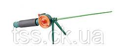 Удочка зимняя, катушка с курком №1,  пласт.ручка MASTERTOOL 92-0884