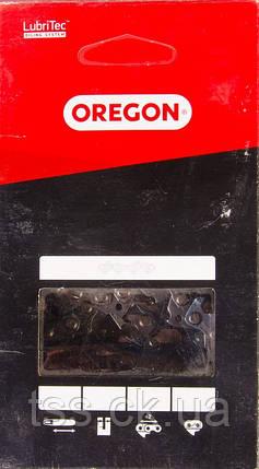 Ланцюг для пилки 400 мм, 91PXL Oregon ГОСПОДАР 14-0040, фото 2
