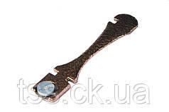 Стеклорез металлический 125 мм MASTERTOOL 14-0714