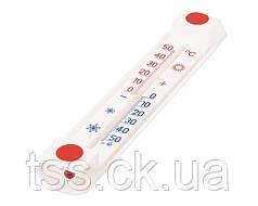 Термометр віконний ТПВ тип 2, блістер ГОСПОДАР 92-0908
