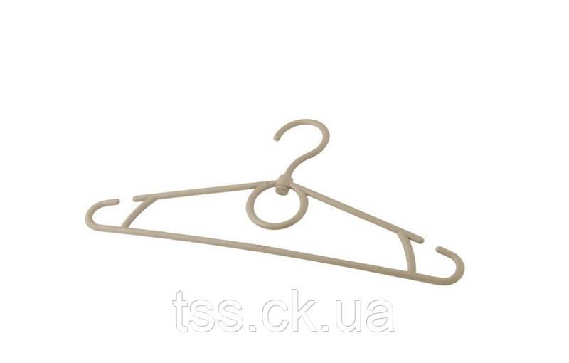 """Вешалка для одежды  """"Детская"""" 32 см с поворотным крючком ГОСПОДАР 92-0965"""