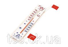 Термометр віконний ТПВ тип 3, блістер ГОСПОДАР 92-0909
