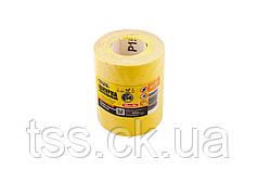 Шкурка шлифовальная на бумажной основе MASTERTOOL Р150 115 мм 10 м 08-2915