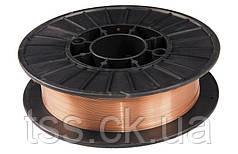 Проволока сварочная 5,0 кг 1,0 мм ГОСПОДАР 87-7005