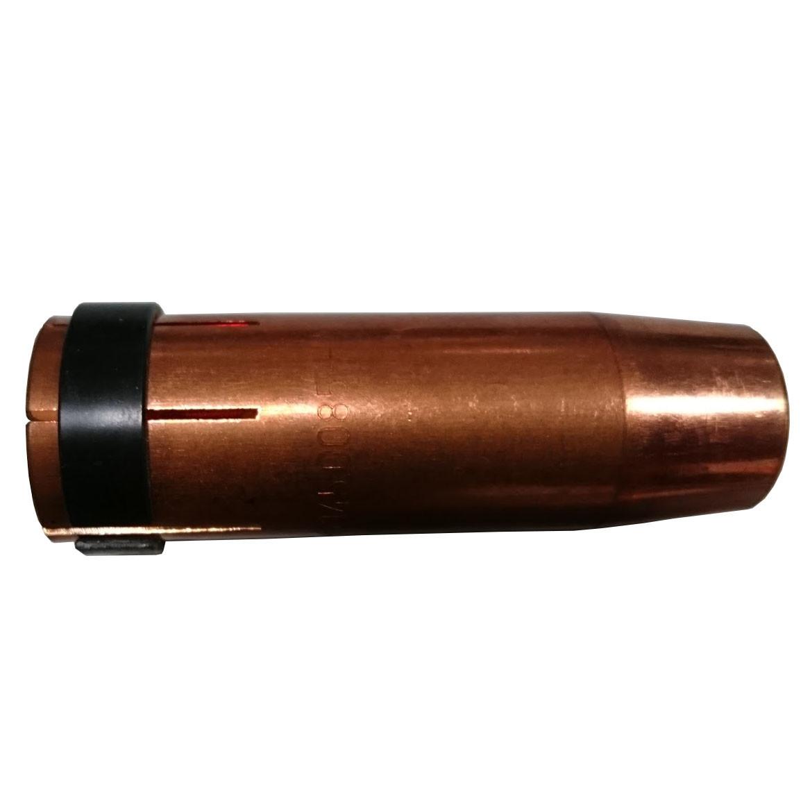 Газове сопло конічне D16,0/76,0 мм MB 401 / 501 / D GRIP