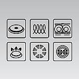 Гусятниця + сковорода-гриль Maestro MR-4120, фото 10