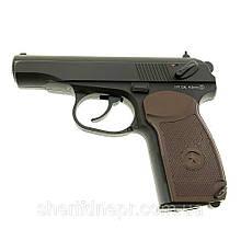Пистолет ПМ пневматический  KWC KM44 PM