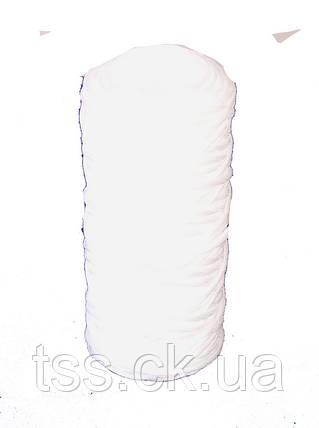 Шпагат полипропиленовый белый 0,15 кг ГОСПОДАР 92-0600, фото 2